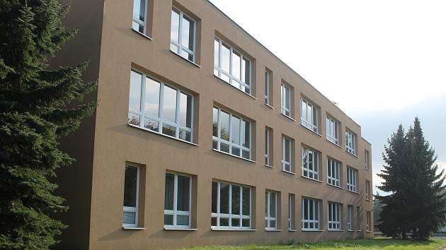 Základní školy Tyršova ve Vyškově