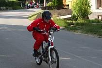 Desátý ročník Moped rallye Rychtářov.