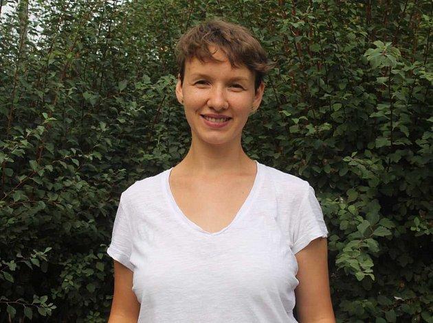 Karolína Ilgnerová si ve druhém ročníku pedagogického studia vybrala zaměření na etopedii a psychopedii.