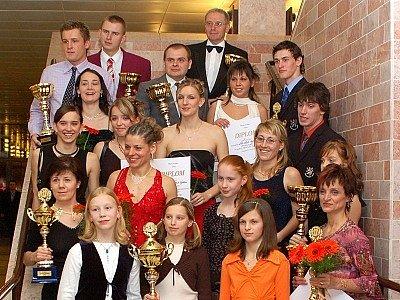 Tradiční souboj zástupců ze všech možných odvětví nazvaný Sportovec roku 2007, jež nabírá rok od roku stále více na své oblibě a zvuku mezi veřejností, i letos slibuje velké zápolení nejen místních hvězd.
