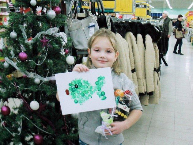 Výstavu můžou lidé v turistickém informačním centru ve Vyškově vidět do prvního prosince.