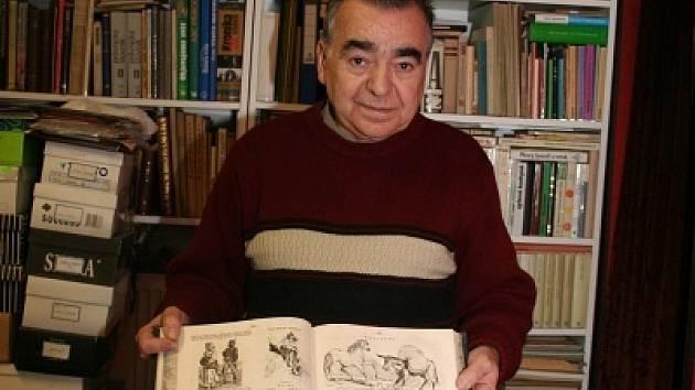 Václav Gottwald