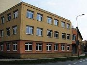 Budova bývalého Okresního stavebního podniku v Žižkově ulici. Ilustrační foto.
