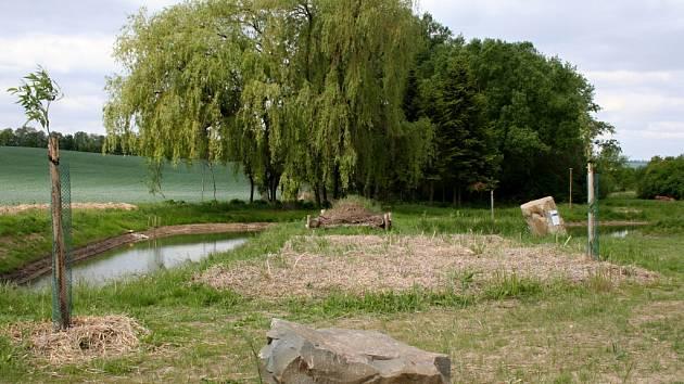 Biocentra slouží k přirozenému životu mnoha živočichů a rostlin a k procházkám milovníků přírody.