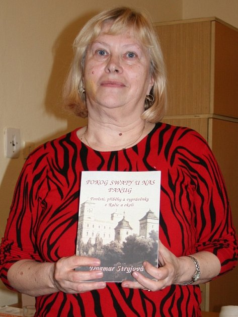 Dagmar Stryjová.