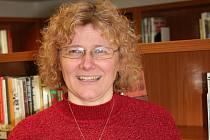Zdeňka Adlerová vyznává hlavně sci-fi.