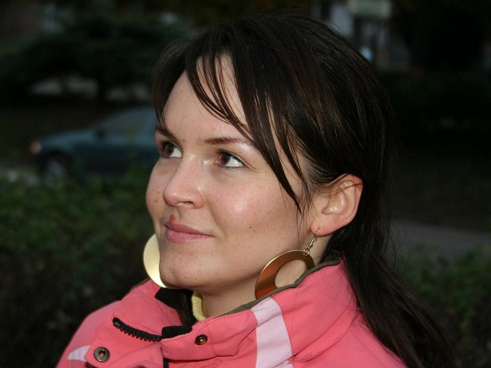 Lenka Beránková,  24 let,  fakturankta