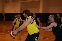 Vyškovští basketbalisté porazili Hluk i Žďánice.
