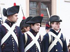 Čekání na Napoleona.