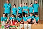Dne 19. 6. 2021 se v Hodonicích konal Krajský přebor družstev mládeže v rapid šachu.