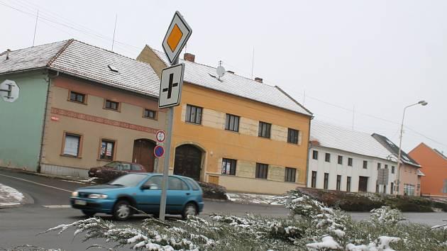 Voln msta v lokalit Ivanovice na Han (i s platy)   sacicrm.info