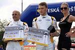 Čtyřiadvacátý ročník automobilové Rally Vyškov.