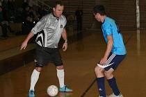 Futsalové torzo ká pětky dalo Pivovaru pět gólů.