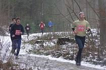 Běžci z Vyškovska si vylepšovali formu