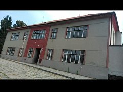 Základní škola Wiedernannova v Ivanovicích na Hané.