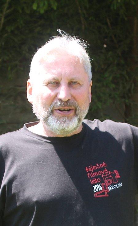 Pavel Čadík.