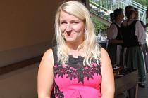 Podnikatelkou roku se stala Zuzana Moučková z Drysic.