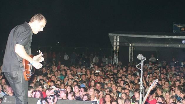 Rock Shock ve Vyškově 2009