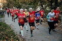 Na dvaceti místech naší republiky vyrazí běžci v Sokolském běhu.