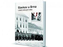 Na knize Slavkov v době světových válek se podílelo šest autorů. Pracovali na ní tři roky.