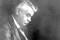 František Obzina, majitel vyškovské tiskárny, zapsal jméno okresního města do české literatury.