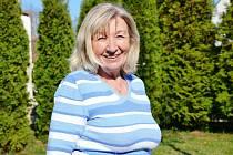 Marie Polachová z Němčan na Vyškovsku posledních deset let organizuje tamní dětský divadelní kroužek..