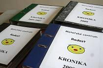 Mateřské centrum Radost ve Vyškově - ilustrační foto.