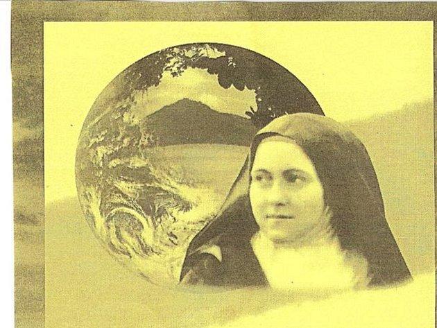 Patnáct stovek dokumentů ze života Terezičky Ježíškovy vystavuje švábenické obecní muzeum.