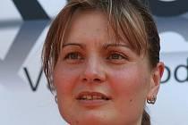 Irena Hynštová.