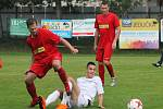 V posledním přípravném utkání na start podzimní části MSFL vyhráli fotbalisté MFK Vyškov v Brumově vysoko 6:0.