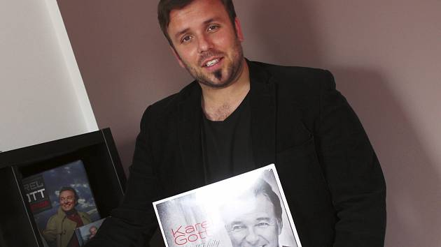 Josef Bouda.