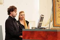 Uskupení Drei Engeln potěšilo hudební příznivce ve Vyškově.