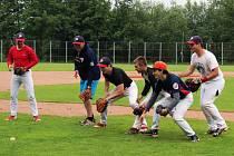 Baráž o baseballovou extraligu začne v sobotu. Bučovičtí Pelikáni zřejmě později.