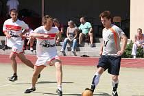 Futsalový Metall Cup v Bučovicích