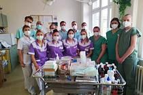 Vyškovská nemocnice.Ilustrační foto