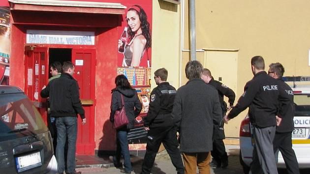 V pořadí třetí setkání pracovní skupiny zabývající se hazardem na území Vyškova se uskutečnilo ve čtvrtek odpoledne.