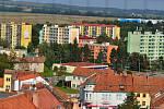 Sobota 12. září patřila ve Vyškově oslavám Dne památek. Program zaplnil zámeckou zahradu.