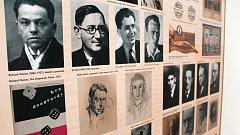 Výstavní projekt Židovského muzea v Praze seznamuje s Židy v Čechách a na Moravě.