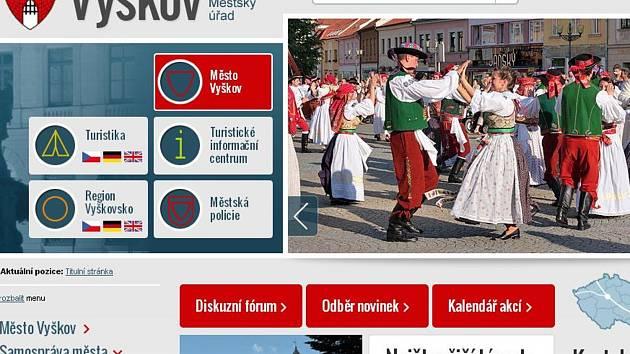 http://www.vyskov-mesto.cz.