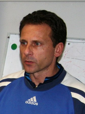 VALDEMAR HORVÁTH - fotbal