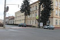 Opravu průtahu přes Ivanovice na Hané posunulo papírování.