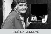 Kniha Lidé na venkově představí zajímavé životní příběhy lidí z obcí Drahanské vrchoviny.