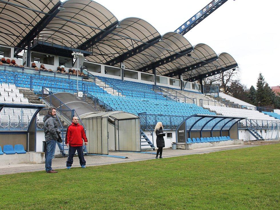 Drnovice_fotbalový stadion