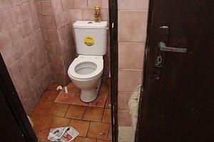 Test veřejných toalet na Blanensku a Vyškovsku