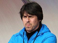 Trousil Jan - trenér fotbalistů MFK Vyškov.