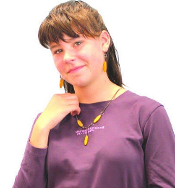 Lucie Karásková
