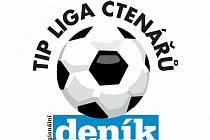 TIP LIGA fotbalových fanoušků a čtenářů Vyškovského deníku Rovnost.
