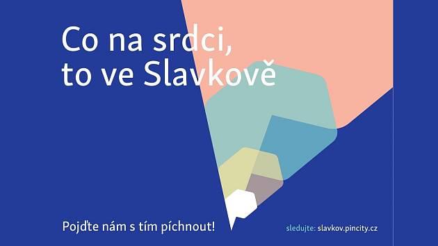 Na stránkách slavkov.pincity.cz dostanou zájemci také prostor k přidání vlastních námětů na zlepšení města.