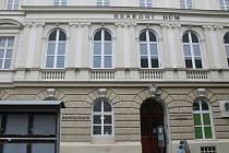 K Besednímu domu v centru Vyškova, ve kterém město organizuje kulturní akce, plánují přistavět nový kulturní dům. Obě budovy mají být propojené.
