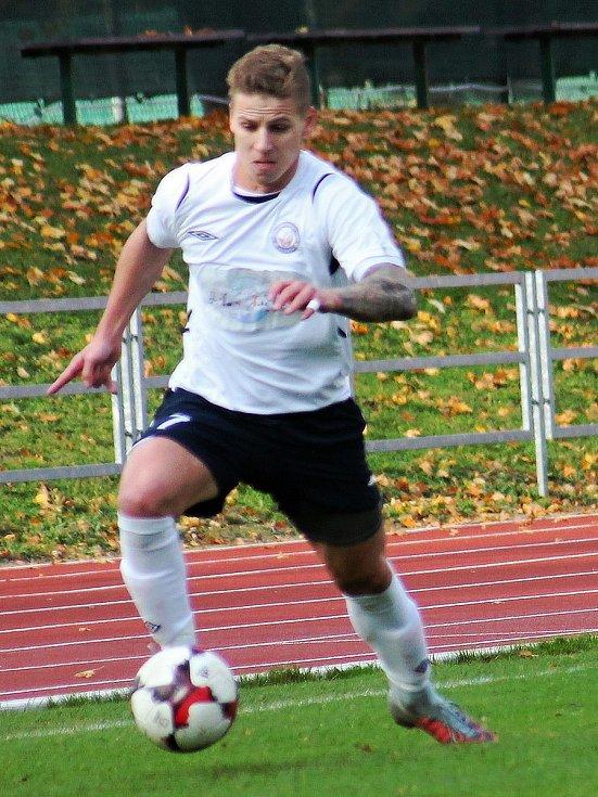 Daniel Přerovský míří do Slovanu Rosice.